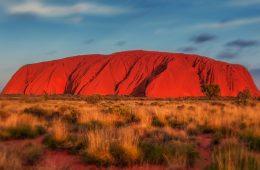 PROMO – 4 meses Australia